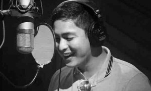 WATCH:  Is Coco Martin pursuing his recording career?