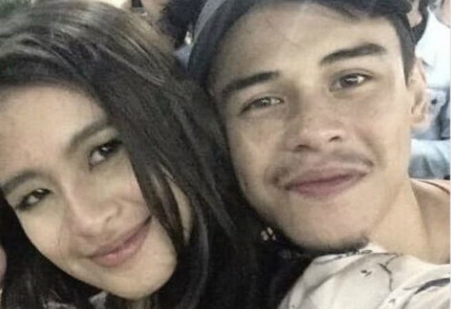 Khalil Ramos finally admits dating Gabbi Garcia