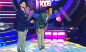 "Gary Valenciano returns to ""Your Face Sounds Familiar Kids"""