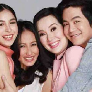"Julia Barretto defends Kris Aquino: ""She did not ruin the movie"""