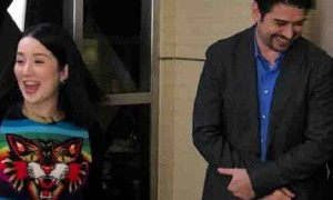 Ian Veneracion calls Kris Aquino his 'lucky charm'
