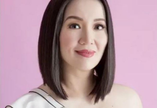 "Kris Aquino opens up about return to home network: ""Bugbog na bugbog na ang puso"""
