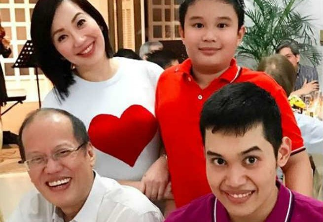 Kris Aquino opens up about 'complicated relationship' with Noynoy Aquino