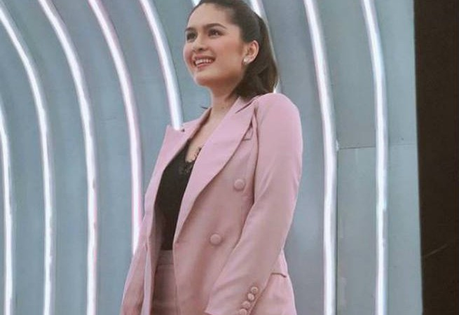 Pauleen Luna shares experience of working as Eat Bulaga's PA for a day