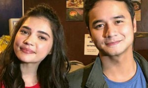 Rhian Ramos and JM De Guzman to star in upcoming movie they are co-producing