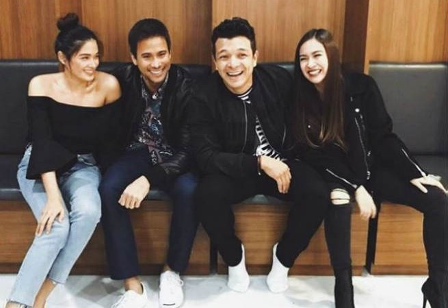 Jericho Rosales, Yen Santos, Sam Milby, Yam Concepcion to star in upcoming series replacing 'Since I Found You'
