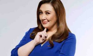 "Sharon Cuneta on Kris Aquino: ""We have no problem and I certainly do not want to cause one"""