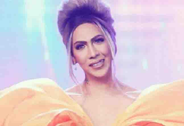 Vice Ganda impersonates Kris Aquino in the presence of Korina Sanchez