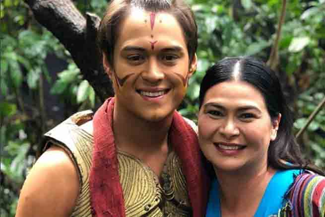 "Aiko Melendez commends Enrique Gil's genuineness: ""Rare nowadays in our industry"""