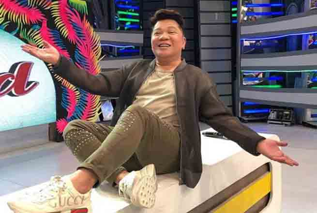 LOOK: Netizens gush over Allan K's 'yayamanin' house