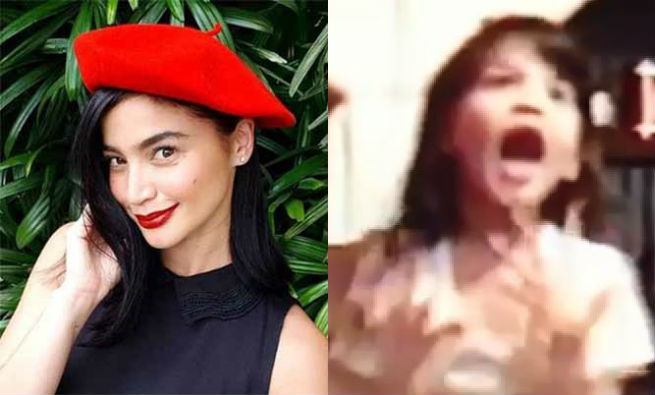 Anne Curtis proves she is 'ANNEkulit' in her throwback 'Grease' video performance