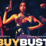 Anne Curtis overwhelmed by international reviews of her movie 'Buybust'