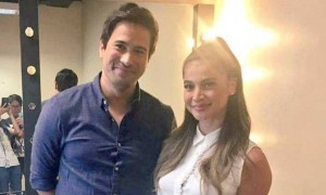 Sam Milby includes Anne Curtis in his '5 unforgettable kisses' list