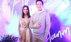 "Julia Barretto and Joshua Garcia to star in new teleserye entitled ""Ngayon At Kailanman"""