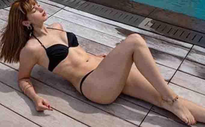 INSTA PIC:  Coleen Garcia sizzles in Honolulu