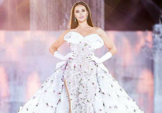 Catriona Gray expresses excitement over Miss Universe pageant to be held in Thailand