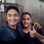 Coco Martin gives CJ Ramos a second chance through 'Ang Probinsyano' after being released from jail