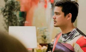 'Ang Probinsyano' apologizes to Dingdong Dantes after using his family's photos without consent