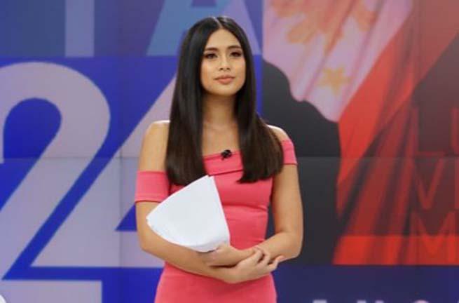 "Gabbi Garcia apologizes for her 'Chika Minute' buckle: ""Sorry na di perfect"""
