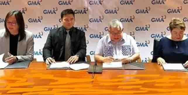 Gabby Concepcion is officially a Kapuso