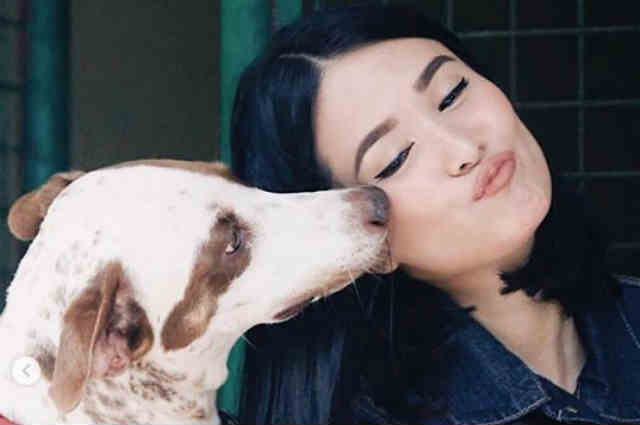 Heart Evangelista spends sweet time with 'aspins'