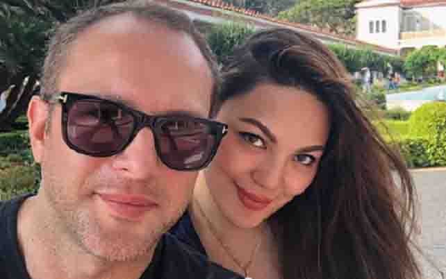 Is he KC Concepcion's new inspiration?