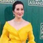 Kris Aquino's 'Crazy Rich Asians' cast photo surprises netizens