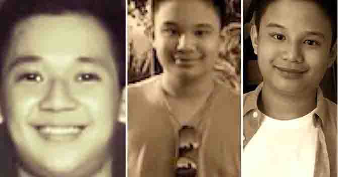 Kris Aquino shows resemblance of Bimby and Ninoy