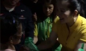 "Kris Aquino to bashers of her relief goods distribution: ""Hindi naman para sa inyo ang ginawa ko"""