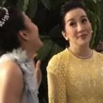 Kris Aquino shares never before seen photos from 'Crazy Rich Asians'