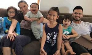 Kristine Hermosa posts touching birthday message for her son Kiel