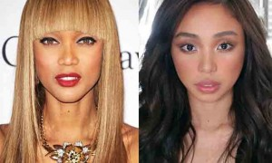 Does Maymay Entrata have what it takes to be the next top model? Tyra Banks 'likes' the idea