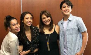 Pokwang joins Maymay Entrata and Edward Barber in her teleserye comeback