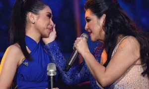 "Regine Velasquez admits being stunned by Sarah Geronimo: ""I knew she was gonna be the winner of the singing contest"""