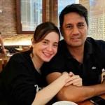 "Richard Gomez still head over heels with his ""Ormocana girl"" Lucy Torres"