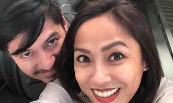 Sexbomb Rochelle Pangilinan is pregnant