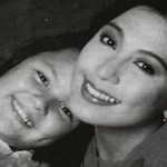 "Sharon Cuneta gushes over KC Concepcion's adorable baby photos: ""My Kitina Tutti Tootoot"""