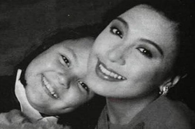 """Sharon Cuneta gushes over KC Concepcion's adorable baby photos: """"My Kitina Tutti Tootoot"""""""