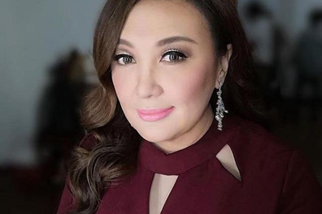 Sharon Cuneta asks for prayers due to health concerns