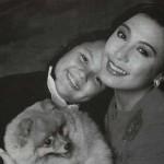 Sharon Cuneta gets sentimental over KC Concepcion's baby teeth she kept for 27 years