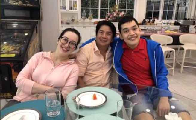 Willie Revillame looks back at his surprise visit to Kuya Joshua