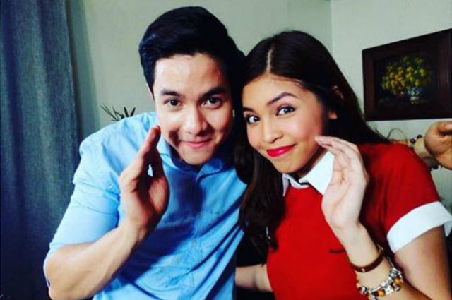 "Maine Mendoza on love team with Alden Richards: ""Hindi ko po alam ngayon kung ano ang plano"""
