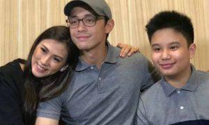 "Kris Aquino expresses appreciation to Alex Gonzaga for being Bimby's ""real friend"""