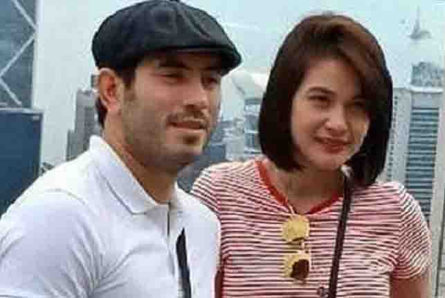 Bea Alonzo and Gerald Anderson spend 'babe time' together in Hongkong
