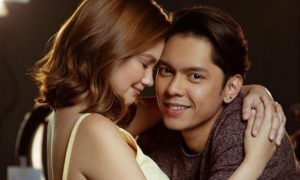 Carlo Aquino reacts after Angelica Panganiban chooses Zanjoe Marudo as an ideal husband