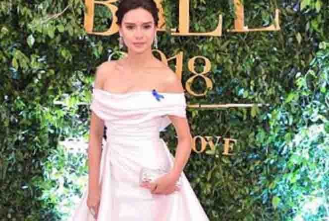 Who are your Best and Worst Dressed (Female) celebrities at the ABS-CBN Ball?