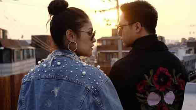 Sam Concepcion confirms breakup with Kiana Valenciano