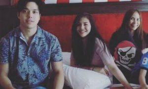 """Jenine Desiderio tags Elmo Magalona over Janella Salvador's bruises: """"Anak ko na tinulak palabas ng van at nahulog sa kalye"""""""