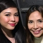 Jenine Desiderio expresses dismay over Janella Salvador for siding with her driver