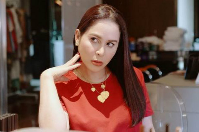 Jinkee Pacquiao allegedly victimized by PA who stole money and jewelries from her